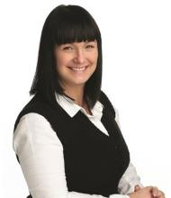 Fany Bourgault, Real Estate Broker
