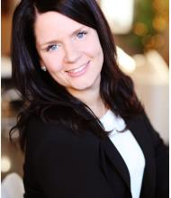 Caroline Asselin, Real Estate Broker