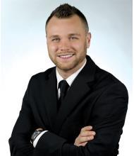 Jean-Sébastien Blondeau, Real Estate Broker