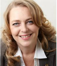 Laurie Pelletier, Courtier immobilier
