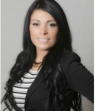 Emilie Girard-Voyer, Residential Real Estate Broker