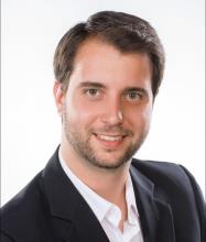 Philippe-Alexandre Bergeron, Residential Real Estate Broker