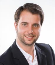 Philippe-Alexandre Bergeron, Courtier immobilier résidentiel