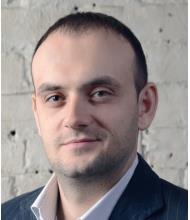 Denis Kornienko, Residential and Commercial Real Estate Broker