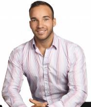Yan Genois, Courtier immobilier résidentiel