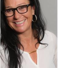Frédérique Voyer, Certified Real Estate Broker