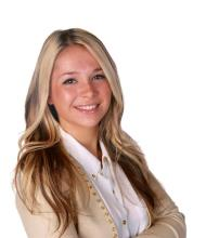 Katherine Beaulieu, Residential Real Estate Broker
