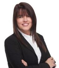 Pierrette Synnott, Real Estate Broker