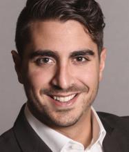 Julio Borsellino, Real Estate Broker