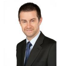 Frédéric Imbert, Courtier immobilier agréé