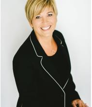 Caroline Despard, Courtier immobilier agréé