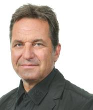Michel Paquet, Residential Real Estate Broker