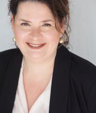 Diane Gagné, Real Estate Broker