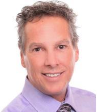 Michel Bergeron, Courtier immobilier résidentiel