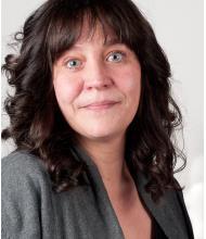 Isabelle Dupuy, Real Estate Broker