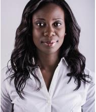 Kisilu Magalie Nlandu, Courtier immobilier résidentiel