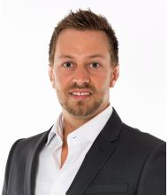 Martin Turcotte, Real Estate Broker