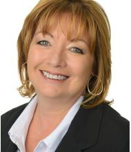 Johanne Petit, Real Estate Broker