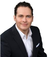 Antony Hatzizaphiris, Courtier immobilier résidentiel