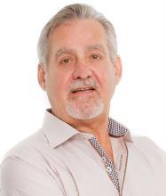 Robert Harvey, Courtier immobilier