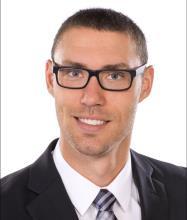 Nicolas Métivier, Residential Real Estate Broker