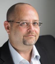 Marc Laplante, Residential Real Estate Broker
