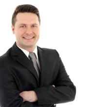 Martin Louis Houde, Residential Real Estate Broker