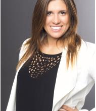 Shanie Bergeron, Real Estate Broker