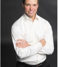 Jonathan Benoit, Real Estate Broker