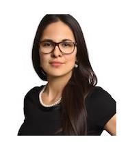 Ariadna Noriega, Real Estate Broker