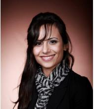 Hala Yassin, Residential Real Estate Broker
