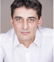 Eric Millan, Residential Real Estate Broker