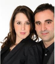 Stéfany Lavigne, Residential Real Estate Broker