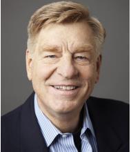 Gordon De Jonge, Certified Real Estate Broker