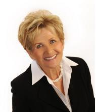 Lea Gisela Kumari, Real Estate Broker