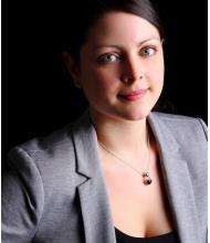 Sarah St-Pierre, Residential Real Estate Broker