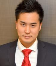 Alexander Cho, Residential Real Estate Broker