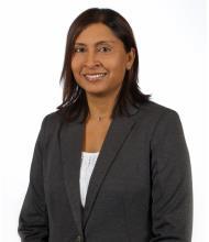 Sangita Patel, Courtier immobilier résidentiel