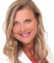 Danielle Harnois, Courtier immobilier