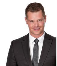 Eric Mercier, Courtier immobilier agréé