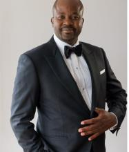 Hervé Ilunga Bisselele, Residential Real Estate Broker