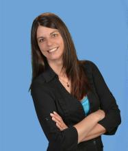 Brigitte Lavallée, Residential Real Estate Broker