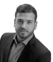 Alexander Richichi, Residential Real Estate Broker