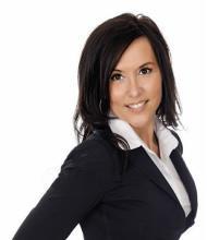 Sonia Beaulieu, Courtier immobilier