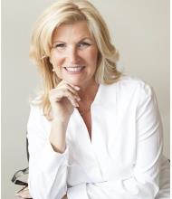 Suzanne Huet, Real Estate Broker