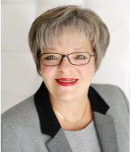 Diane Viger, Courtier immobilier agréé