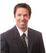 Christian Bérubé, Courtier immobilier