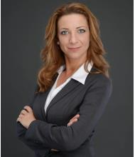 Natallia Trusevich, Residential Real Estate Broker