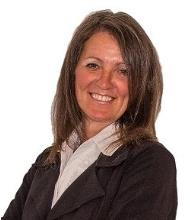 Martine Beaudoin, Residential Real Estate Broker