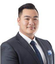 Anthony Hoang, Courtier immobilier résidentiel